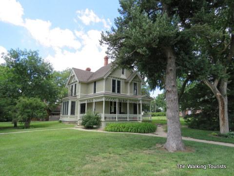 Kaley House