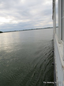 Lady of the Lake cruise is labor of love on Clear Lake