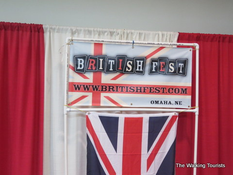Britishfest aims to 'bring the best from across the pond' to Omaha area July 10-12