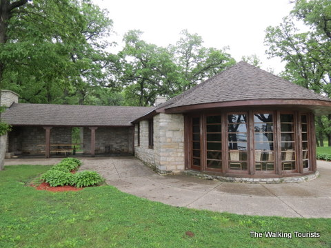 Lodge at Clear Lake State Park in Clear Lake, IA