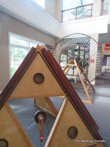 Magic House - Children's Museum St. Louis