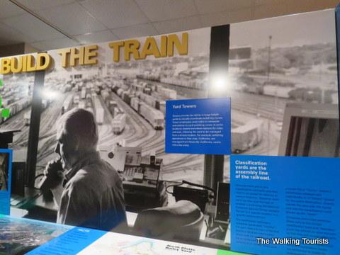 Railroad Days