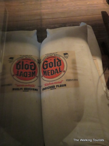 Mill City Museum produces interesting story of Minneapolis' flour history