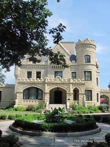 Nebraska at 150: Joslyn Castle was Omaha's bid for royalty