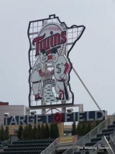 Target Field provides Minnesota Twins a beautiful stadium