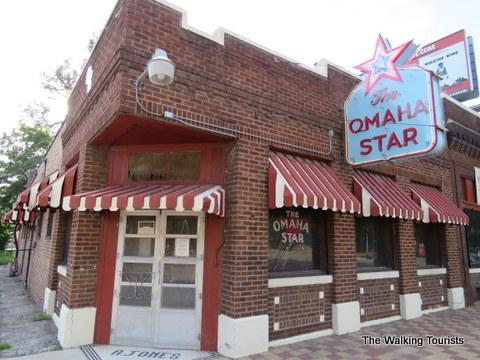 North Omaha