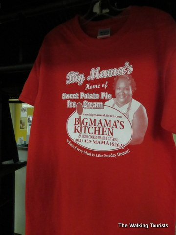 Big Mama S Kitchen Catering