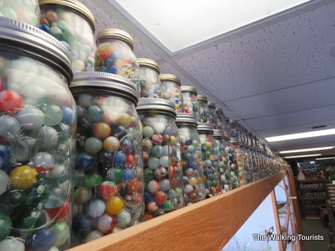 Lee S Marbles Worth The Roll Into York The Walking Tourists