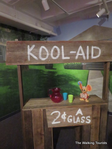 Did you know Kool-Aid was invented in Hastings, Nebraska?
