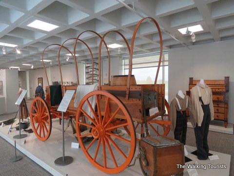 Stuhr Museum