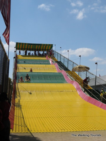Things to do at the Iowa State Fair