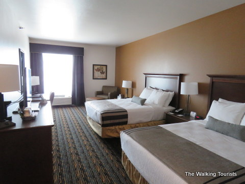 Best Western returns to Lincoln with outstanding hotel plus Giveaway