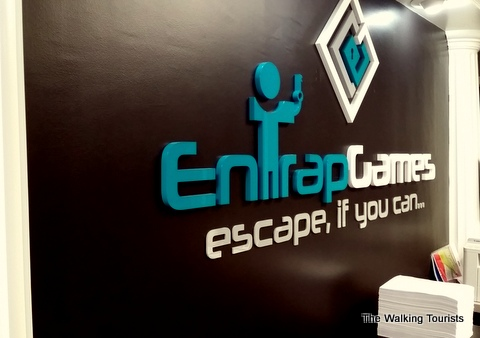 Welcome Entrap Games To Omaha Giveaway The Walking