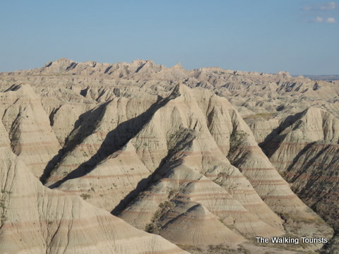 National Park Service at 100: Badlands National Park, South Dakota