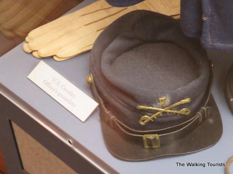 History, scenery highlight Bismarck visit