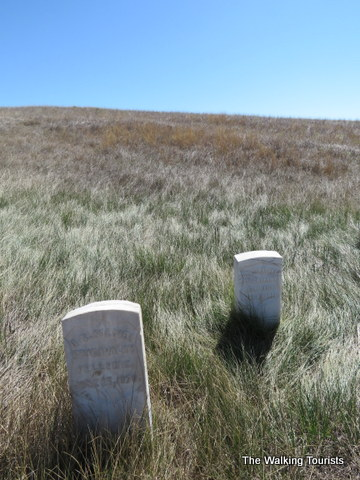 National Park Service at 100: Little Bighorn Battlefield National Monument, Montana