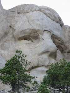 National Park Service at 100: Mount Rushmore, South Dakota