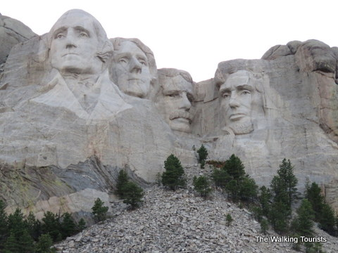 Mount Rushmore should always be on a must-see list when visiting Rapid City