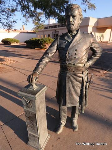 Rapid City Presidents walk a look at American history