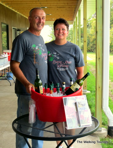 Empty Nest Winery 3