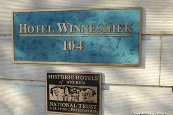 Hotel Winnieshiek16