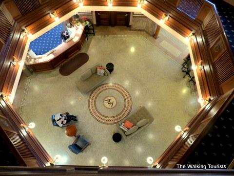 Hotel Winnieshiek