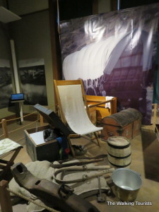 Sioux Falls Old Courthouse Museum looks at life on the prairie