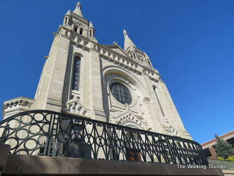 Sioux Falls cathedral