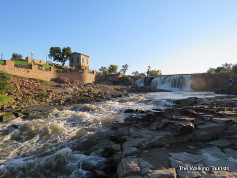 Sioux Falls' beauty extends beyond Falls Park