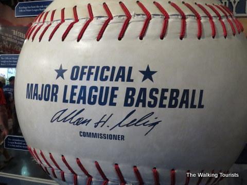 Midwest celebrates its baseball