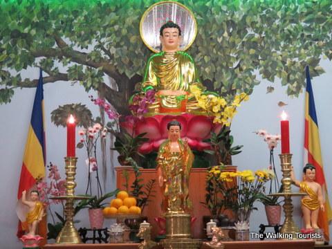 Buddhism omaha