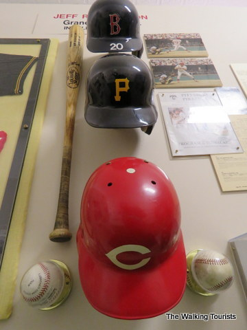 Nebraska Passport 2016: Museum of Nebraska Major League Baseball