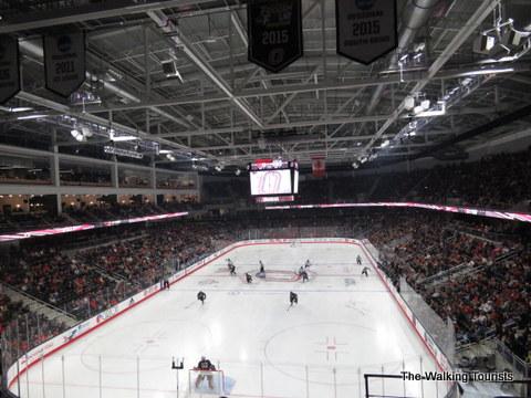 UNO hockey