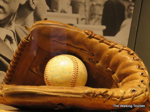 Play ball! Baseball is back