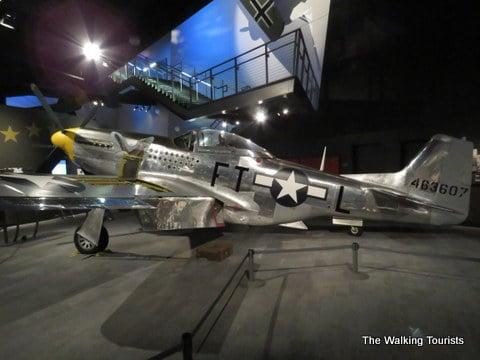Seattle Museum of Flight