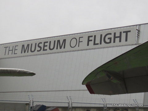 From the Wright Brothers to Mars exploration, you can see it all at Seattle's Museum of Flight