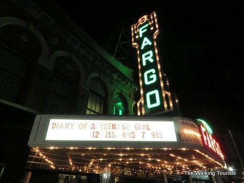 Fargo, ND