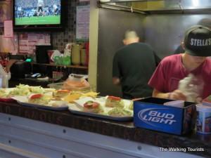 Nebraska at 150: Bellevue's Stella's burgers
