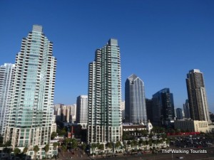 San Diego harbor offers great attractions and views