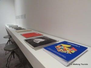 Omaha's Bemis Center showcases contemporary art