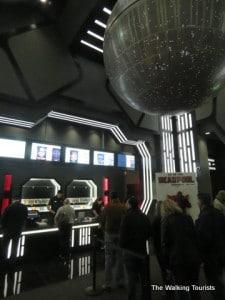 Alamo Drafthouse Cinema: Luke, it is your theater