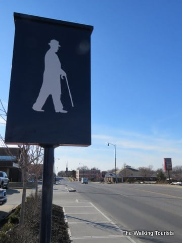 Walkin' with Harry: Taking Independence's Truman trail