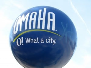 Visit Omaha's Instagram Takeover