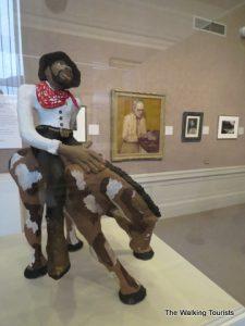 Kearney museum showcases Nebraska art