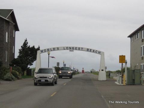 Long Beach, Washington, is more than just ocean fun