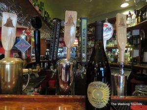 Seaview's Shelburne Inn provides friendly, comfortable stay