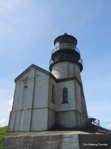 Long Beach Peninsula's Cape Disappointment impresses