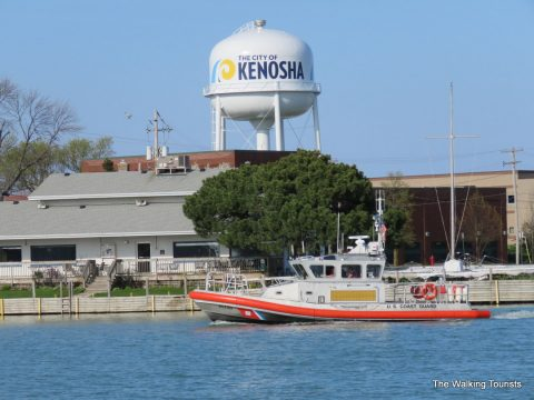 Travels 2016: Water, food, history and, of course, cheese awaits you in Kenosha, Wisconsin