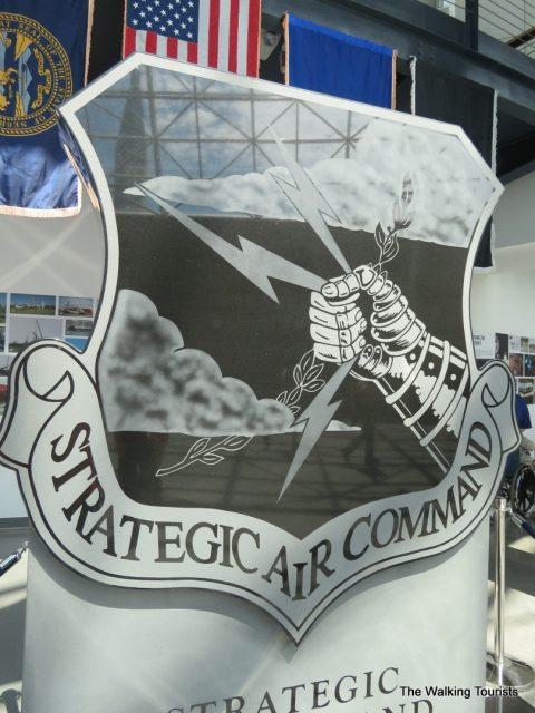 Nebraska Passport 2016: Strategic Air Command and Aerospace Museum near Ashland