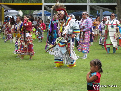 Nebraska at 150: Santee Sioux powwow memories